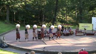 Indonesian gamelan and dance MP3