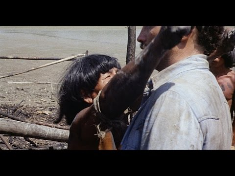 Cannibal Holocaust (1980) – What Have They Done?