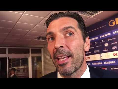 Gattuso al Milan, Buffon dice la sua: 'Rino sa cosa fare'