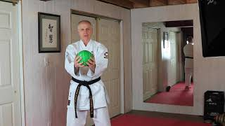 Grand River Karate  - Core Development