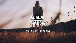 Adsum Music Live stream   Tropical House / Pop   Add Some Music To Your Life