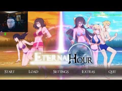Eternal Hour: Golden Hour Stream
