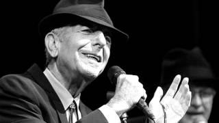 "Leonard Cohen-""Banjo"" (Old Ideas,2012)"