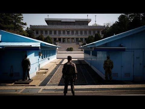 Seul desativa propaganda anti-Coreia do Norte
