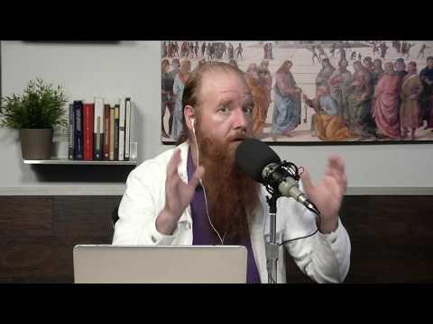 Jimmy Akin: Open Forum - Catholic Answers Live - 11/14/19