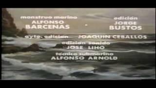 La Mujer Murcielago - The Batwoman (1968)