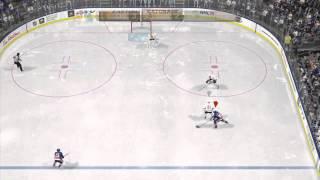 NHL 15: Goal of the week Thumbnail