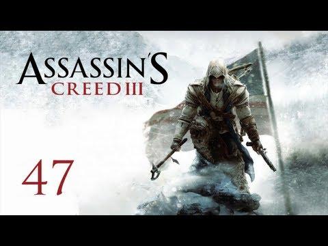 Прохождение Assassin's Creed 3 - Часть 47 — Бостон: Гильдия воров / Форт Индепенденс