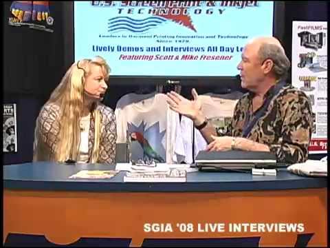 Scott Fresener Interviews Deborah Sexton