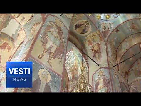 UNESCO World Heritage List: The Island-Town of Sviyazhsk is added