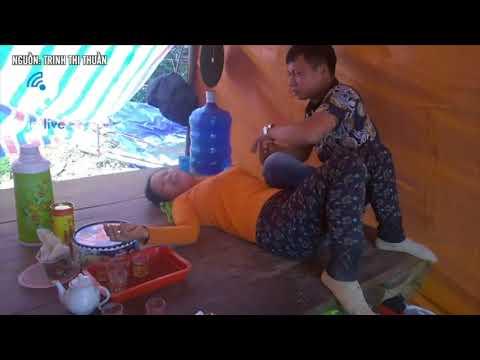 Cướp ngày ở Đường Lâm, Sơn Tây, Hà Nội