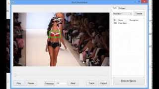 Object Annotation Tool Demo