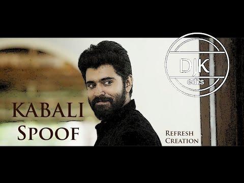 KABALI TEASER SPOOF of PREMAM || SUPER HIT