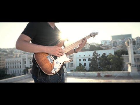 Hichem Djama - Green Tone (Official Vidéo)
