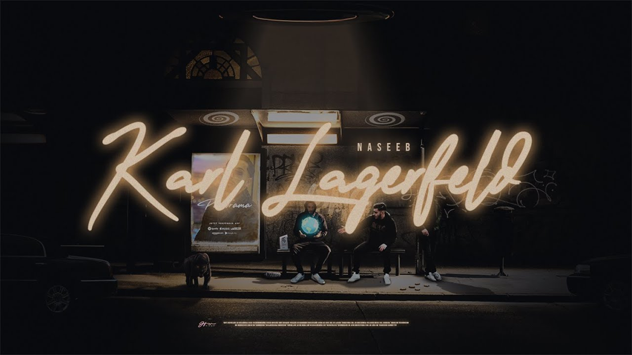 Download NASEEB - KARL LAGERFELD (prod.by6am)