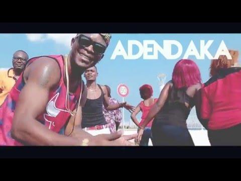 Dj ROX - Adendaka |  CONGO (NEW DANCE 2016)