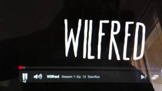 Wilfred Text Tone