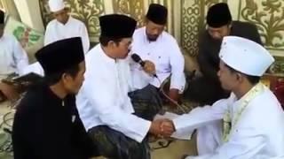 Ijab qobul bahasa arab