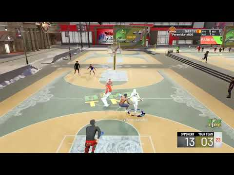 [NBA 2K20 Live Now PS4] Elite2 running with subs/Grinding accounts