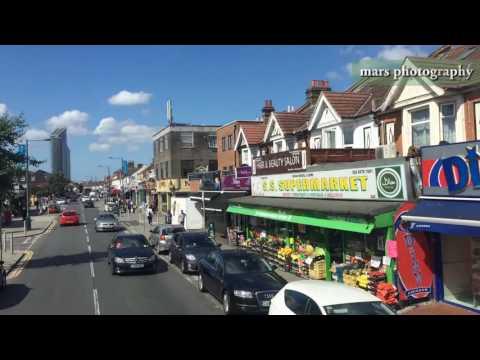 Ilford Lane, Ilford  | London City