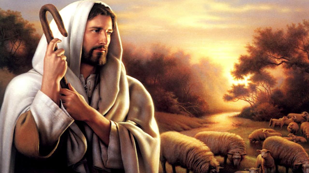 Suficiente Oração a Jesus Misericordioso - YouTube HF75