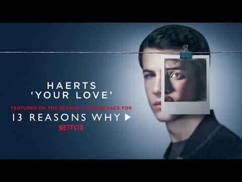 Haerts – Your Love