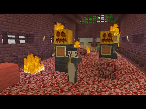 Minecraft Xbox: Target Practice [70]
