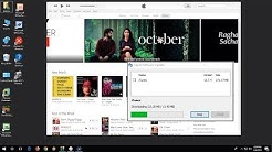 How to Update Latest iTunes in Windows 10/8/7 PC