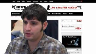 Infowar.co News From the Front November 12th, 2010