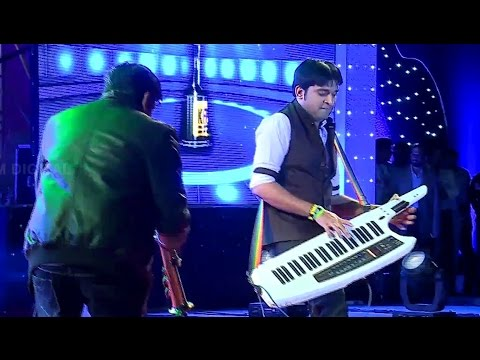 Stephen Devassy Latest Fusion Performance | Kerala...