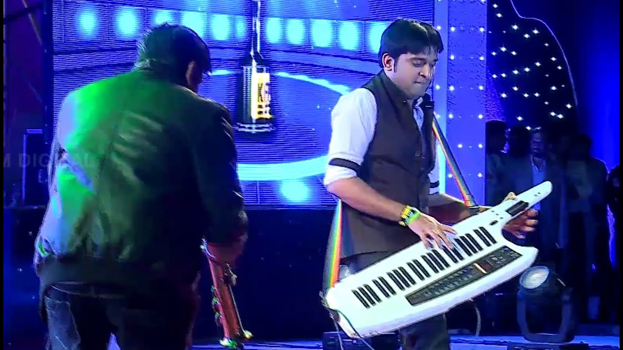 stephen devassy latest fusion performance kerala film. Black Bedroom Furniture Sets. Home Design Ideas
