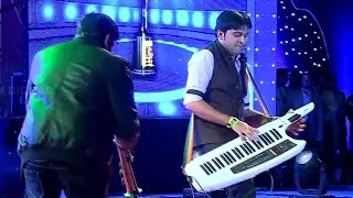 Stephen Devassy Latest Fusion Performance | Kerala Film Producers Association Award 2014