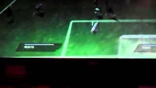 Обзор игры FIFA 11