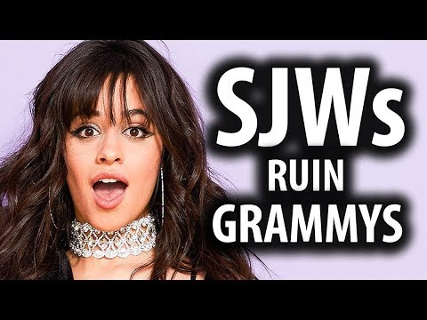 SJW Politics Ruin Grammy Awards