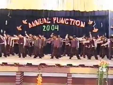 ST PETER SCHOOL-2004 ANNUAL FUNCTION Part 1