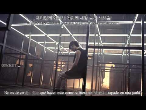 NU'EST - Action [Sub español + Rom + Hangul] + MP3 Download