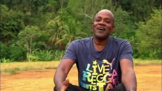 Usain Bolt Самый быстрый человек, часть 2