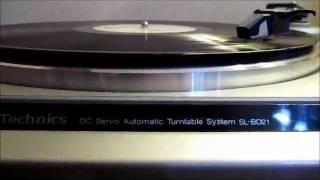 Technics SL BD21