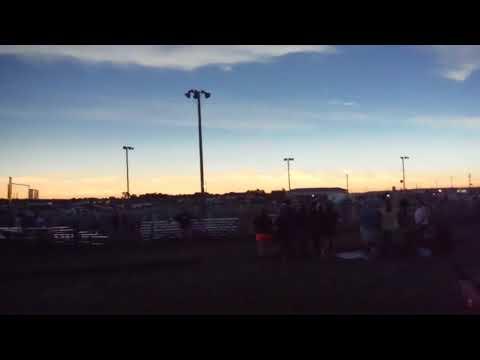 Total Eclipse Stapleton, Nebraska