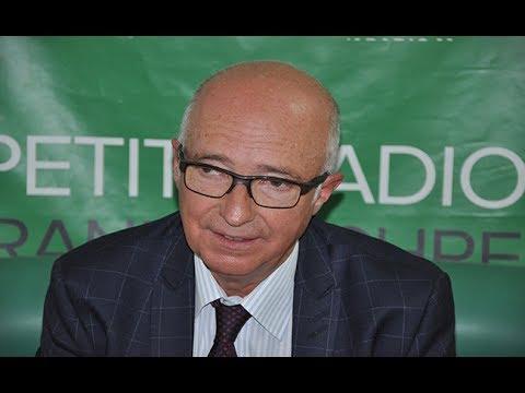 """""""L'Algérie reste une destination pour investir """"- Patrice Reveille (DG ALD Automotive)"""