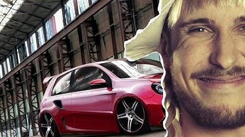 Ich und mein Golf (257ers Holz Parodie) Golfi Golfi Golf Verarsche GTI R R32 VR6 Turbo VW Volkswagen