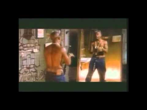 2Pac - Lets Be Friends (by j.m) D' jthuglife