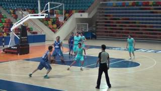Hilal Spor - DEULCOM periyot 3-2 2017 Video