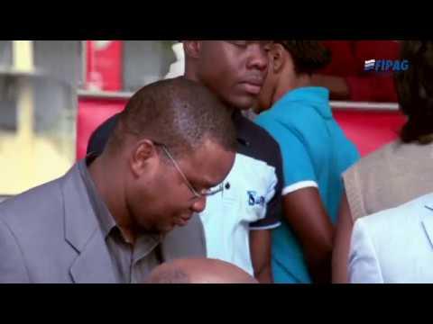 Download M-Pesa - parceria FIPAG