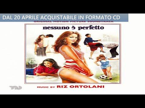 ♫ Nessuno è perfetto - colonna sonora (Riz Ortolani) ♫