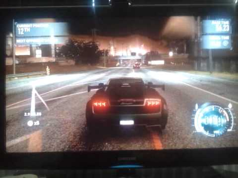 Need For Speed: The Run - Legendary Achievement - 12,000xp In 2 Mins - Fastest XP Grinding Method