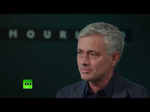 On The Touchline: 'They just collapsed' – Mourinho on Champions League comebacks (EP 06)