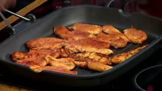 Блюда из моркови - Готовим вместе - Интер