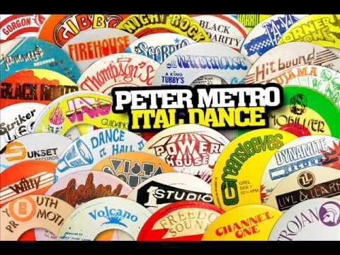 Peter Metro VS Tristan Palmer (Lecturer)