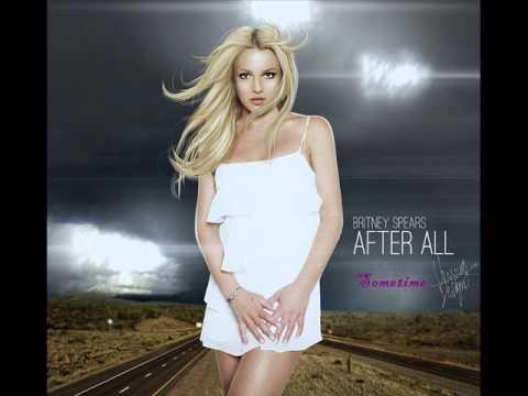Britney Spears  Sometimes  Thunderpuss  Remix )